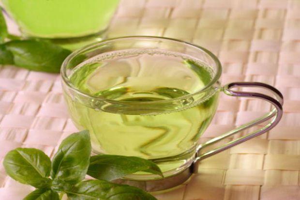 Stresten kabaran cildin ilacı asma yaprağı çayı