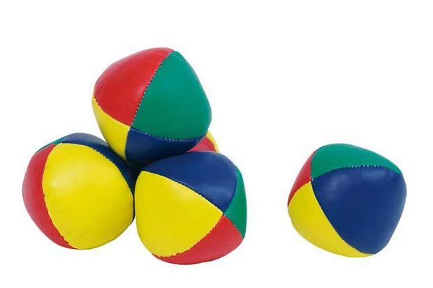 Çocuklar, jonglörlük eğitimi ile yaratıcılık kazanıyor