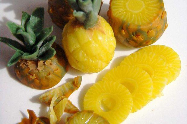 Metabolizmanız ananasla hızlansın