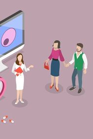 Tüp bebek tedavilerinde embriyo sayısını belirlemedeki gelişmeler