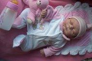 Prematüre bebeğe genel bakış