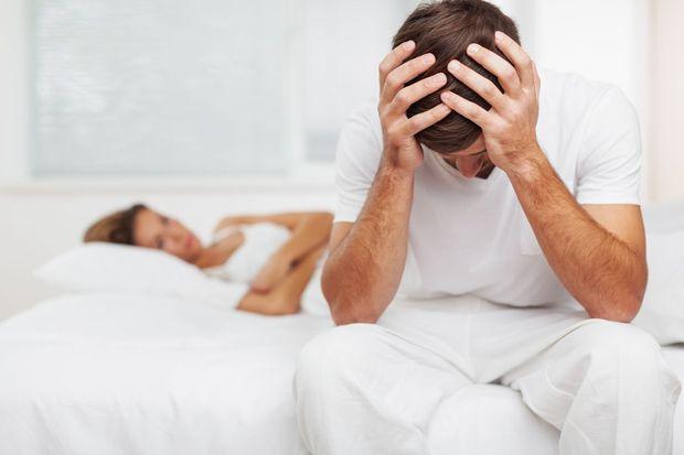 Prostat iltihabı genç erkeklerde kalça bölgesinde ağrıyla geliyor