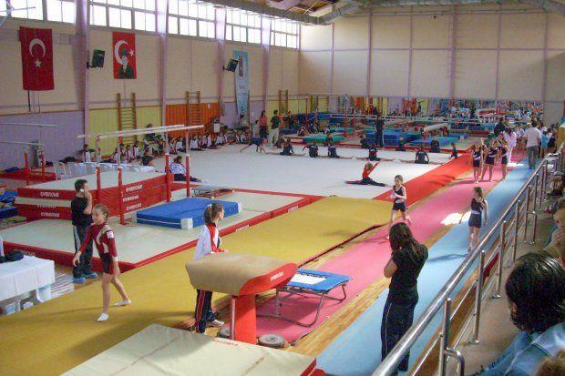 Şavkar Jimnastik Kulübü