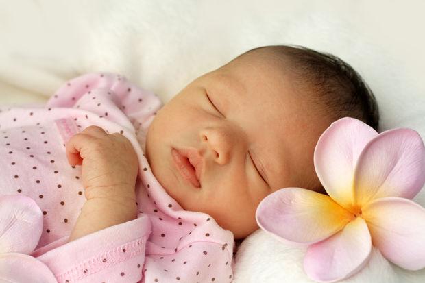 Bebeğiniz her yerde uyusun!