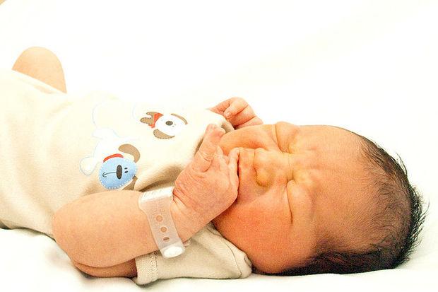 Prematüre bebek: Ağırlık ve büyüklük
