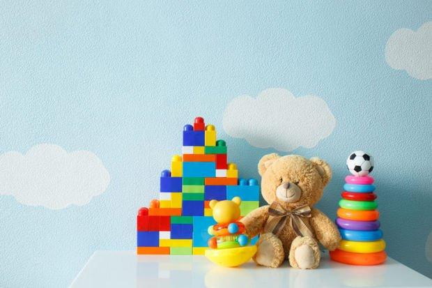18–24 aylık çocuklara oyuncaklar