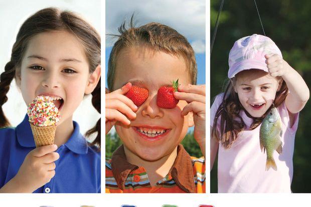 Zambak eğitim setleri ile yaz tatilinin tadı bir başka olacak