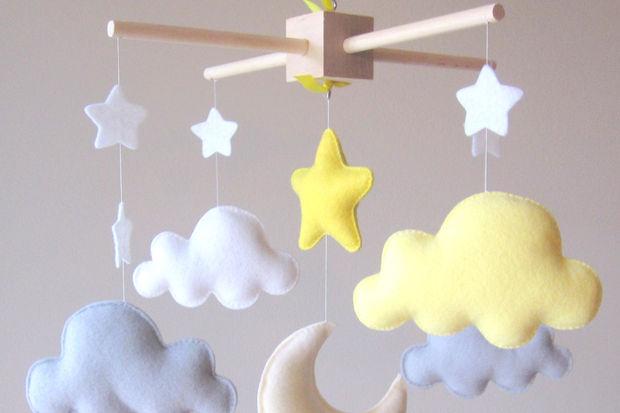 0-3 ay bebekler için oyuncaklar
