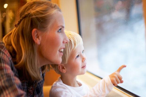 İki yaşındaki çocuğunuzun özgürlük duygusu