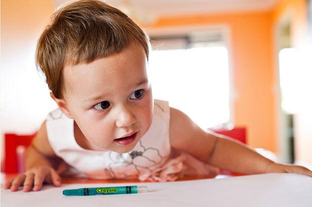 """İki yaşındakiler için """"hayır"""" cevabına alternatifler!"""