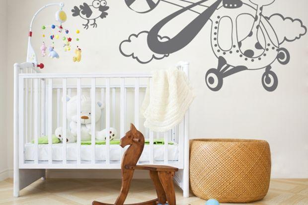 Bebek odanızı güzelleştirin
