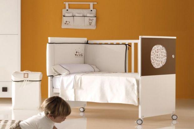 Özel bebek mobilyaları