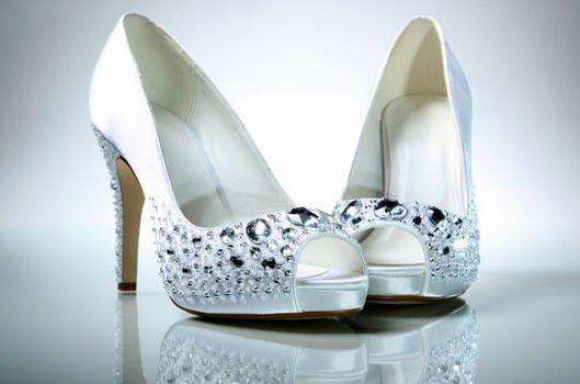 Gelin ayakkabısı nasıl seçilmeli?