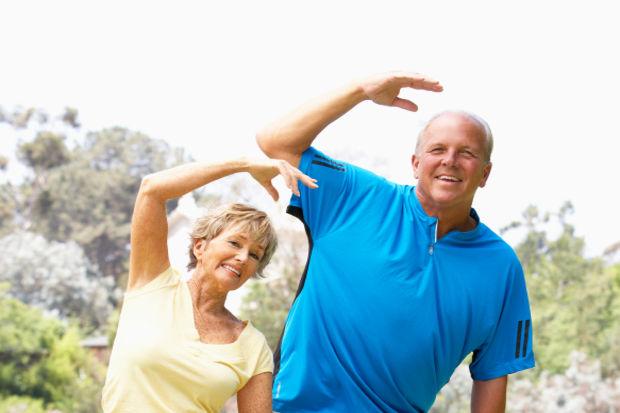 50 yaşından sonra kilo verme yöntemleri