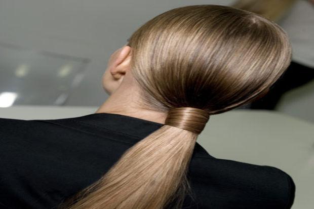2011 Saç trendleri...
