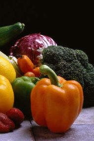 Hangi sebze kaç kalori