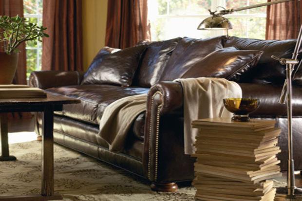 Deri mobilya temizliği hakkında ipuçları ve öneriler