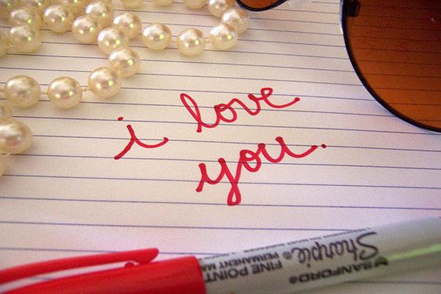 Erkek arkadaşınız için romantik fikirler