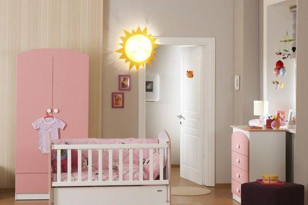 Bebek odalarında ekonomik, sağlıklı ve kullanışlı seçenekler
