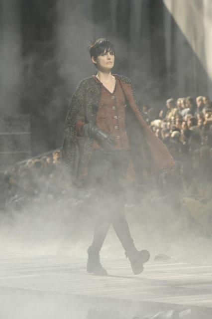 <p>Chanel 2011 Sonbahar&Kış Koleksiyonu</p>