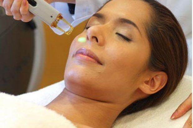 Lazer epilasyon uygulanışı ve tedavi süresi...