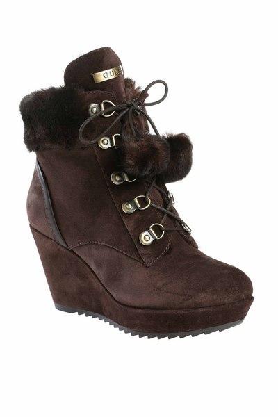Guess 2011 Ayakkabı Koleksiyonu