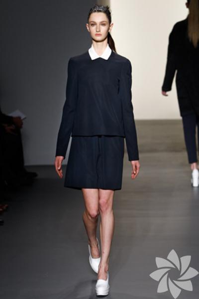 <p>Calvin Klein 2011 Sonbahar / Kış Koleksiyonu</p>