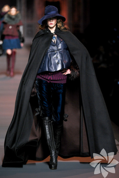 Christian Dior 2011 Sonbahar / Kış Koleksiyonu
