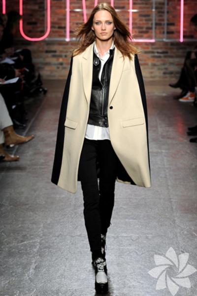 <p>DKNY 2011 Sonbahar / Kış Koleksiyonu</p>
