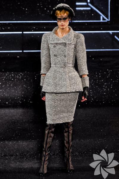 Chanel 2011 Haute Couture Koleksiyonu