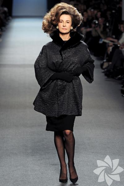 <p>Jean Paul Gaultier 2011 Sonbahar / Kış Koleksiyonu</p>