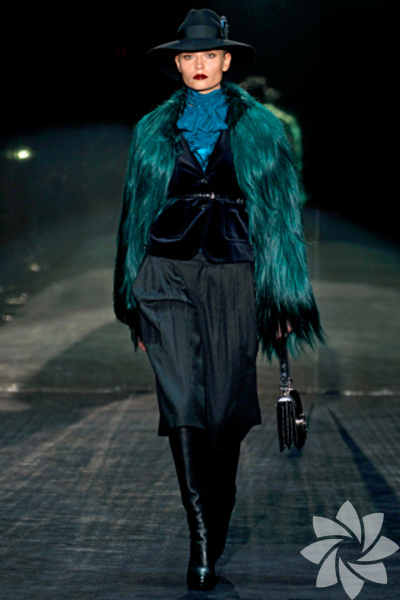 <p>Gucci 2011 Sonbahar / Kış Koleksiyonu</p>