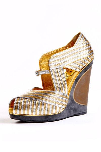 Yves Saint Lauren 2011 Sonbahar / Kış Ayakkabıları
