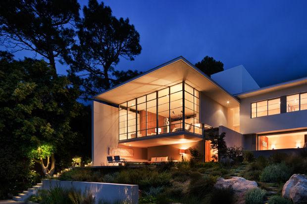 Güney Afrika Cape Town'da Bridal Road Residence
