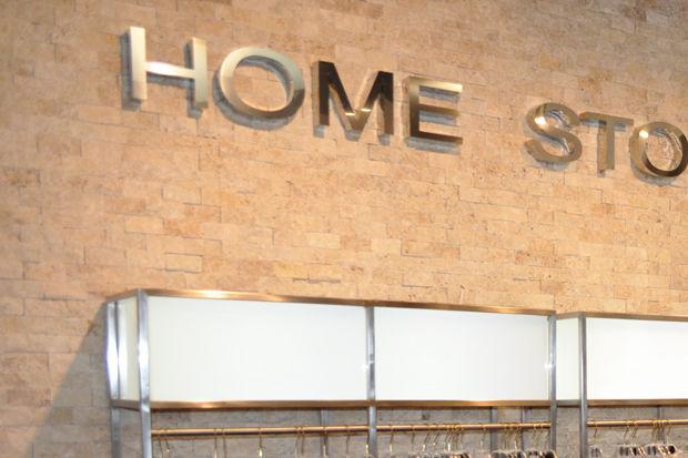 Türkiyenin ilk Fashion Cafe'si Home Store'dan