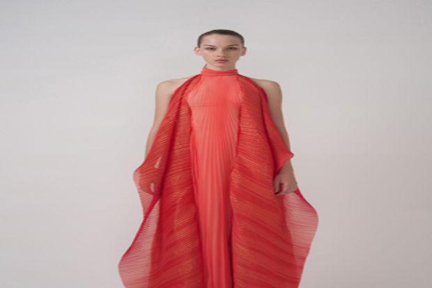 Yeni nesil moda tasarımcıları