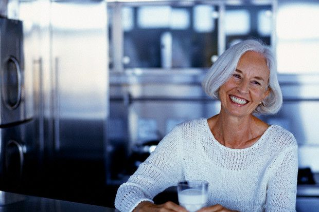 Menopoz döneminde diş sağlığına dikkat