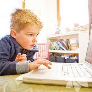 Çocuğunuz saatlerini bilgisayar başında geçirmesin