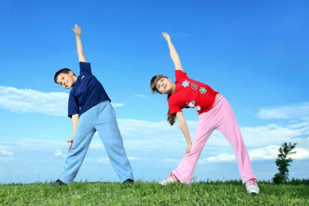 Spor yapan çocuğunuzun kalbini ihmal etmeyin