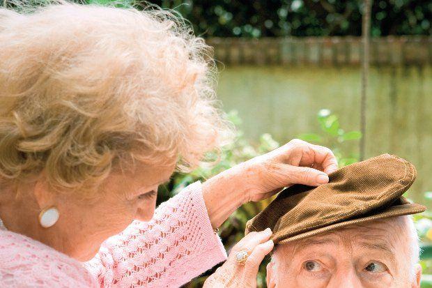 'Alzheimer bulaşıcı olabilir' iddiası