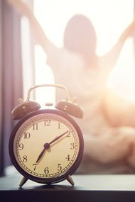 Erken uyanmak için taktikler
