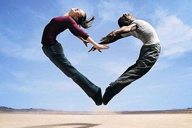 Aşkın kanunu yeniden yazıldı: Aşkın ömrü 3 yılsa flört süresi 2 yıl