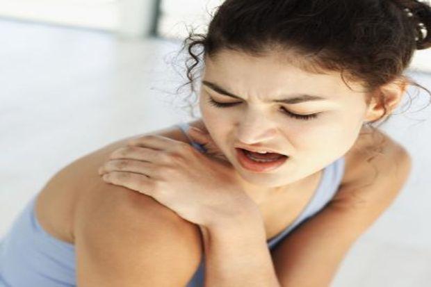 Omuz ağrılarından nasıl kurtulursunuz?