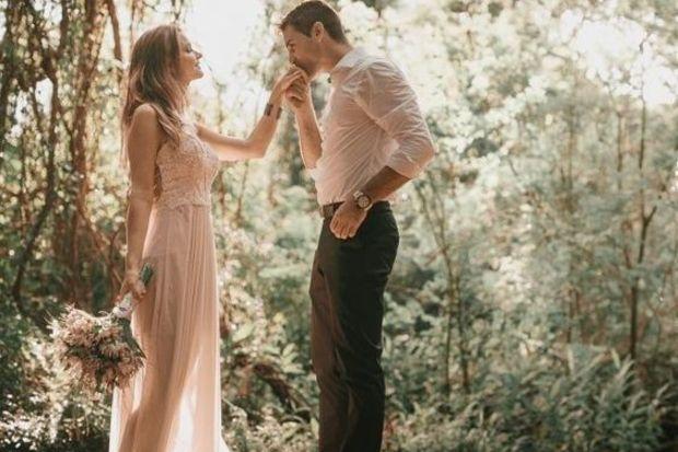 Yeni evlenenlere ilk gece romantizmi için 5 öneri