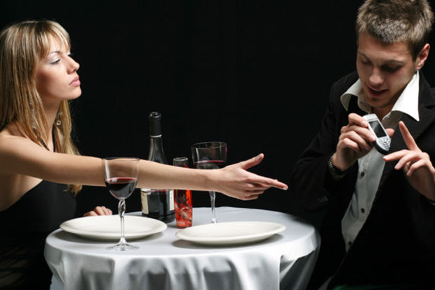 Kadınların erkeklere söylememesi gereken cümleler!