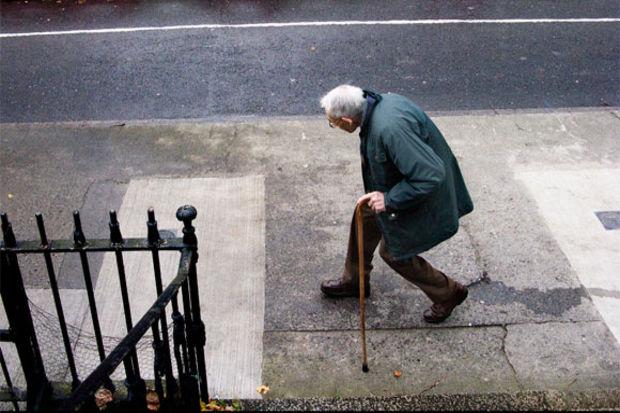 Erkekler de osteoporoz taraması yaptırmalı