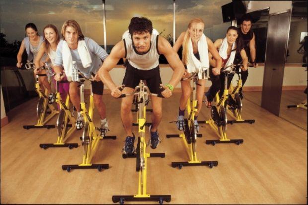 Spor salonlarının vazgeçilmezi: Spinning!