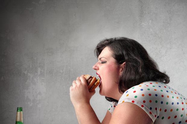 Önlenemeyen kilo alımında hormonlar etkili olabilir