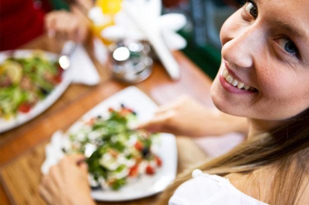 Yemek yeme bağımlılığınızdan vazgeçin!