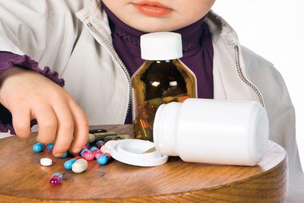 Çocukların açamayacağı ilaç kapakları yapılacak